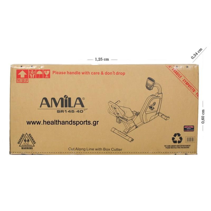 ΠΟΔΗΛΑΤΟ ΚΑΘΙΣΤΟ ΗΛΕΚΤΡΟΜΑΓΝΗΤΙΚΟ 43349 (AMILA)