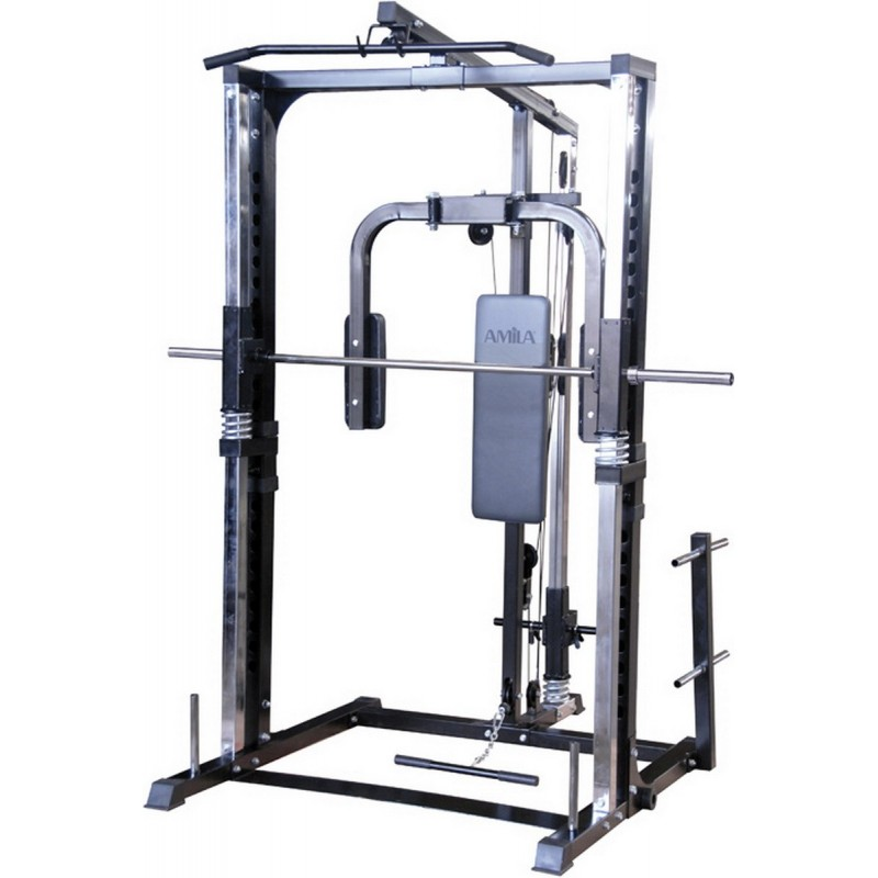 SMITH MACHINE 43972 (AMILA)