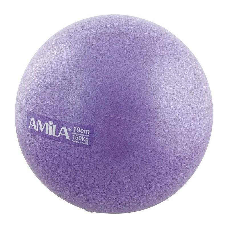 ΜΠΑΛΑ PILATES 25cm 48421 (AMILA)