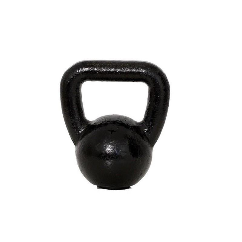 KETTLEBELL ΣΙΔΕΡΟ 10kg 44522 (AMILA)