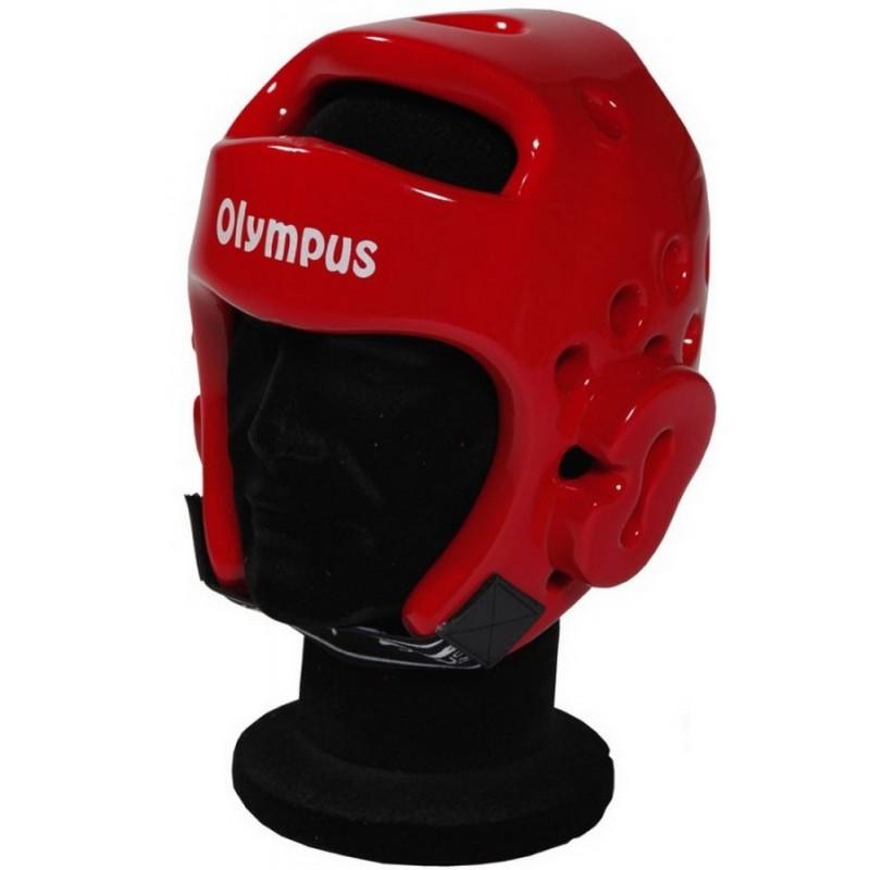 ΚΑΣΚΑ WTF TAEKWONDO 4006213-06 (OLYMPUS)