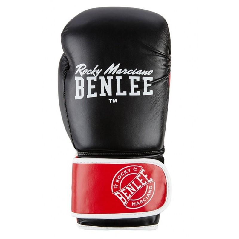 ΓΑΝΤΙΑ BOX-KICK BOX ΠΑΙΔΙΚΑ 6oz PU CARLOS JR199155-02 (BENLEE)