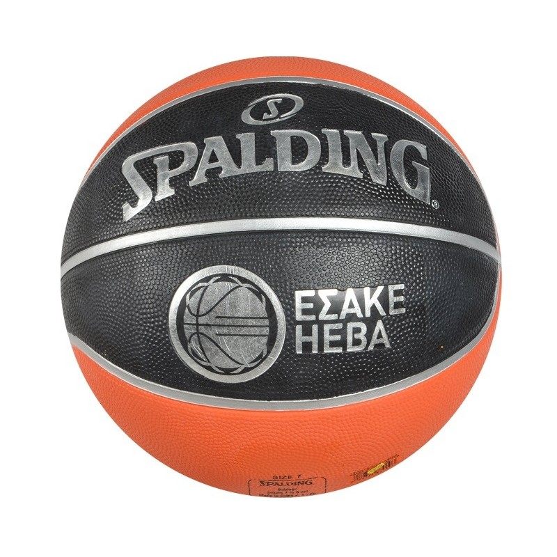 ΜΠΑΛΑ ΜΠΑΣΚΕΤ ΕΣΑΚΕ HEBA 83-010Z (SPALDING)