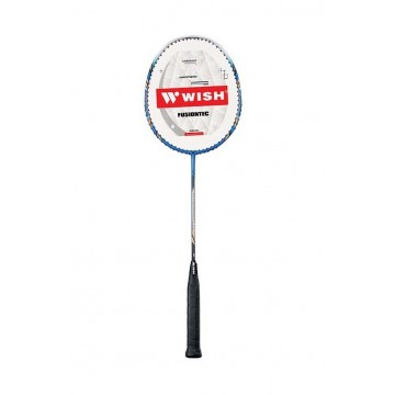 ΡΑΚΕΤΑ BADMINTON CARBONTEC WISH 42084 (AMILA)