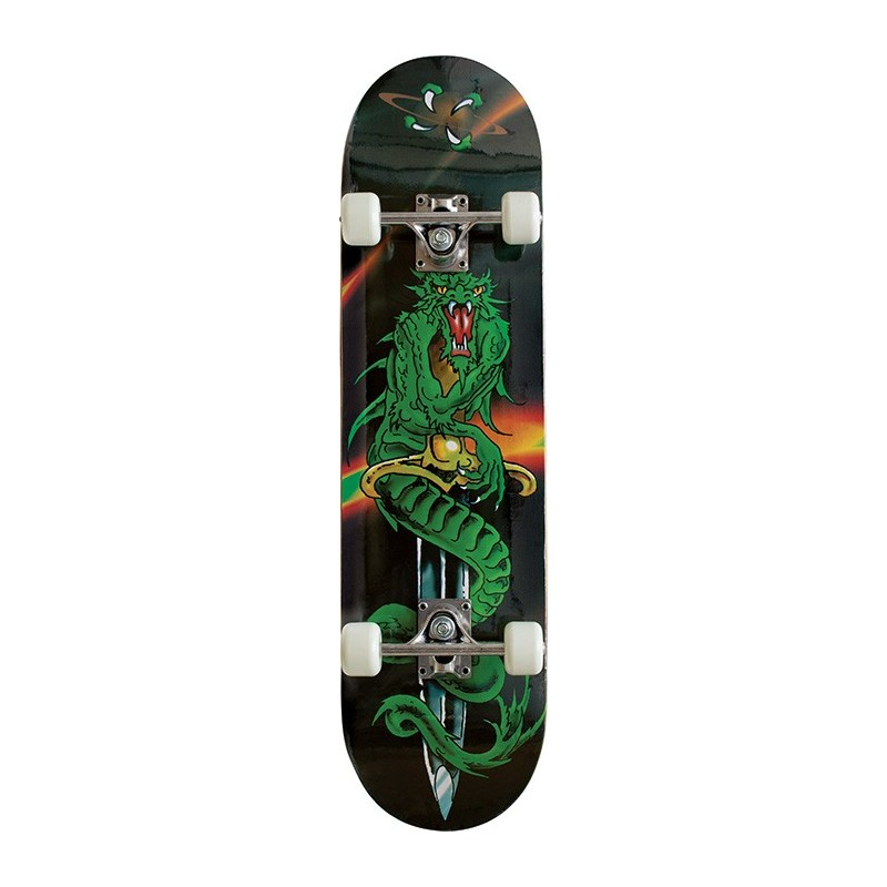 SKATEBOARD DRAGON 48936 (AMILA)