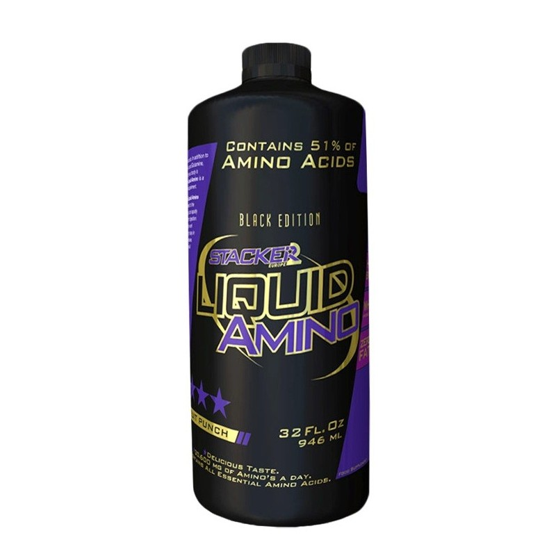 AMINO LIQUID 946ml (STACKER2)