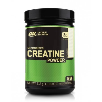 CREATINE POWDER 317gr (ON)