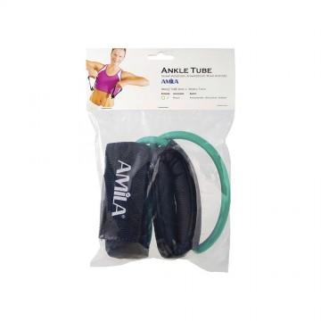 ΛΑΣΤΙΧΟ ANKLE TUBE 48153 ΜΕΣΑΙΟ (AMILA)