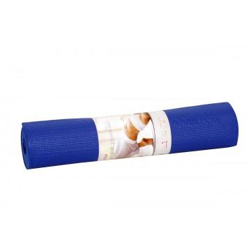 Στρώμα Yoga 173x61x6mm 81716 ΜΠΛΕ (AMILA)