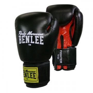 ΓΑΝΤΙΑ BOX-KICK BOX ΔΕΡΜΑ FIGHTER 194006-06 (BENLEE)