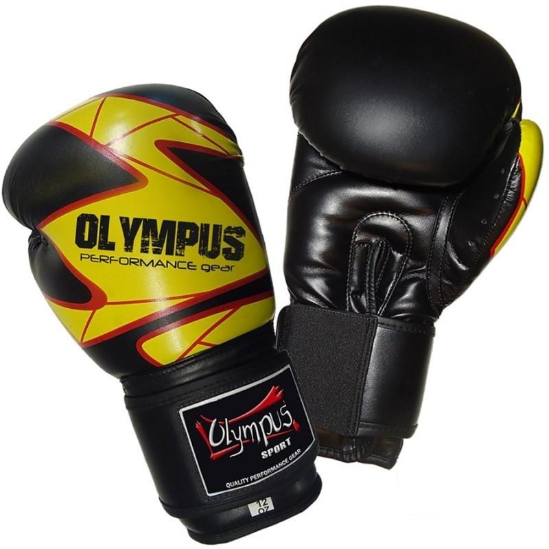 ΓΑΝΤΙΑ BOX BLAST SPARRING PU (OLYMPUS)