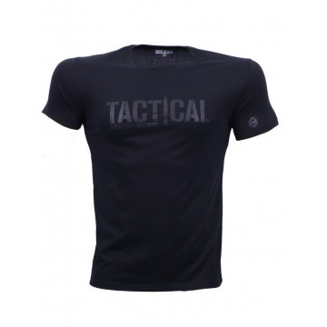 T-SHIRT ΑΝΔΡΙΚΟ TACTICAL 1111-02 (H&S)