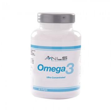 OMEGA 3 ULTRA 90caps (NLS)