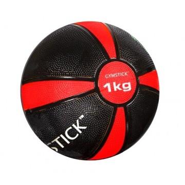 ΜΠΑΛΑ MEDICINE BALL 1kg 61045-1 (GYMSTICK)