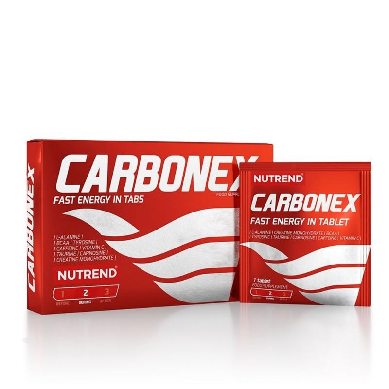 CARBONEX 12tabl (ENDURO)