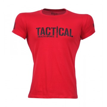 T-SHIRT ΑΝΔΡΙΚΟ TACTICAL 1111-06 (H&S)