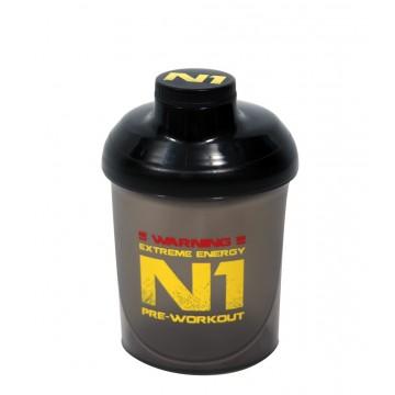 ΣΕΙΚΕΡ N1 300 ml (NUTREND)