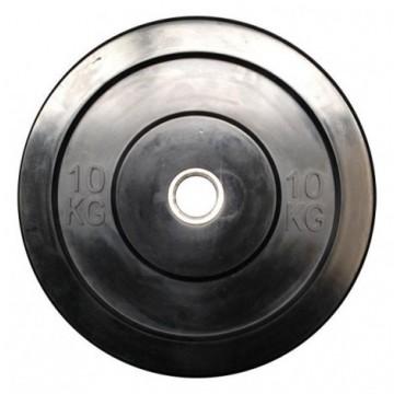 ΔΙΣΚΟΣ BUMPER 10kg CROSSFIT Φ50 ΟΛΥΜΠΙΑΚΟΥ ΤΥΠΟΥ 007 (MDS)