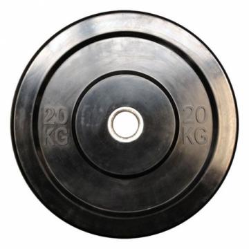 ΔΙΣΚΟΣ BUMPER 20kg CROSSFIT Φ50 ΟΛΥΜΠΙΑΚΟΥ ΤΥΠΟΥ 009 (MDS)