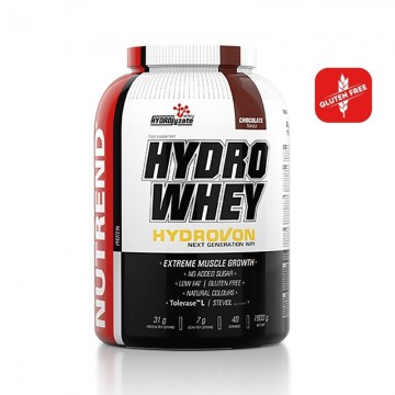 HYDRO WHEY 1600gr CHOCOLATE (NUTREND)