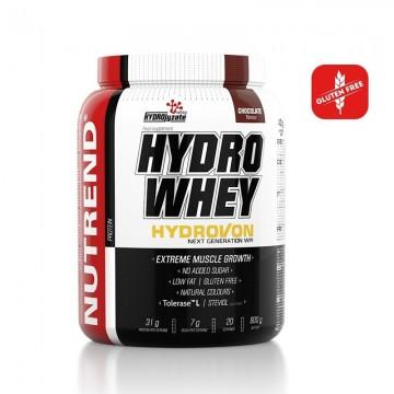 HYDRO WHEY 800gr CHOCOLATE (NUTREND)