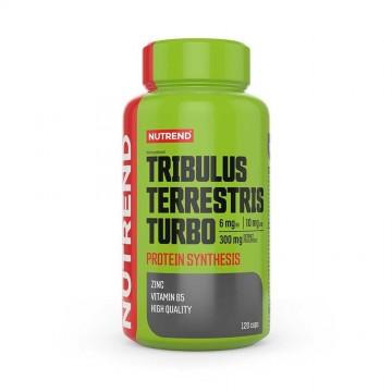 TRIBULUS TERRESTRIS TURBO 120caps (NUTREND)
