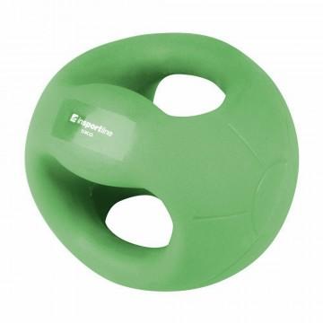 ΜΠΑΛΑ MEDICINE GRIP BALL 5kg 13489 (INSPORTLINE)