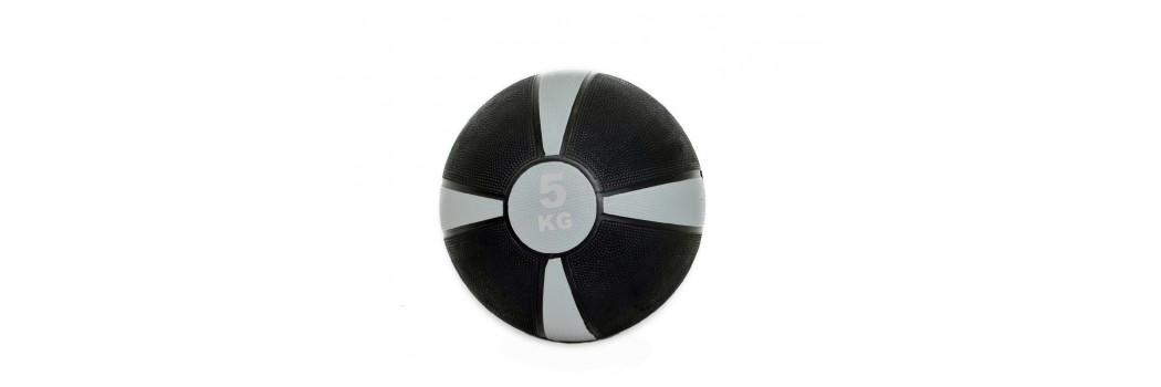 Medicine-Wall ball