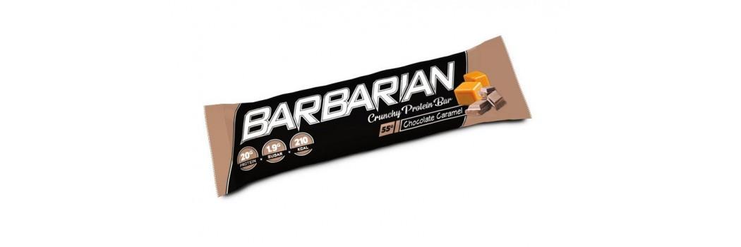 Μπάρες - Σοκολάτες Πρωτείνης