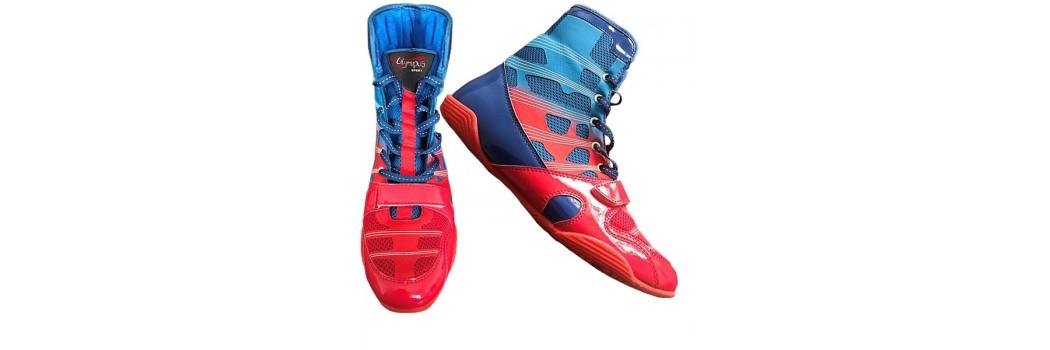 Παπούτσια Πολεμικών Τεχνών